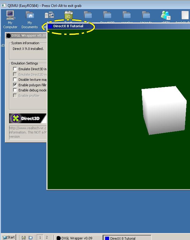 Scitech gldirect 5. 0. 2 full crack | downloadtana.